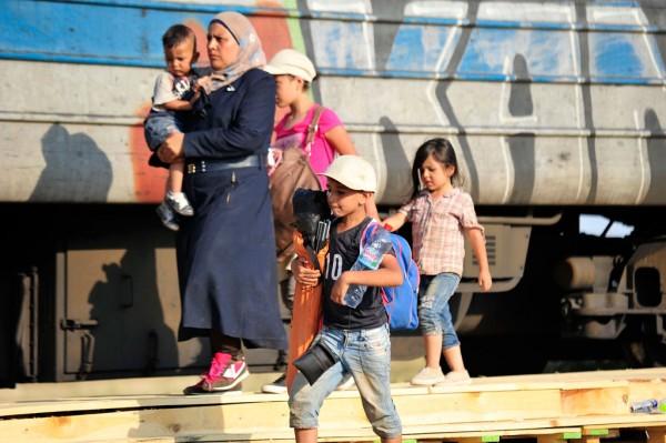 Wilders slijpt de messen over vreemdelingen- en asielbeleid