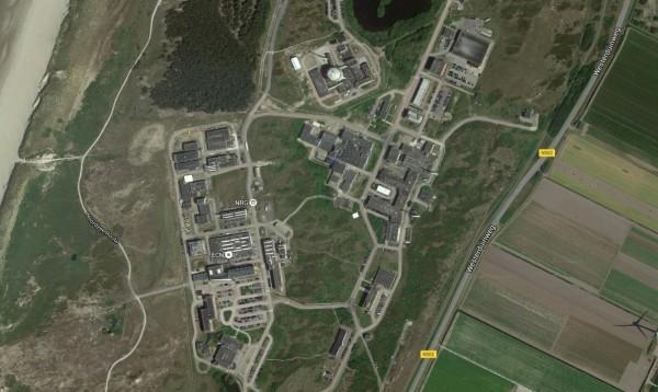 Veiligheid kernreactor Petten is onbelangrijk