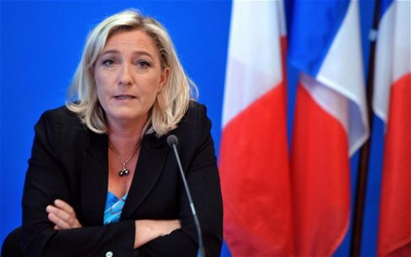 Marine Le Pen niet langer vervolgd voor uitspraken uit 2010