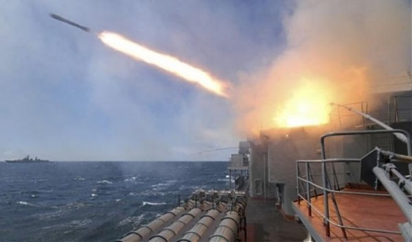 Russische aanvallen in Syrië kosten miljoenen per dag