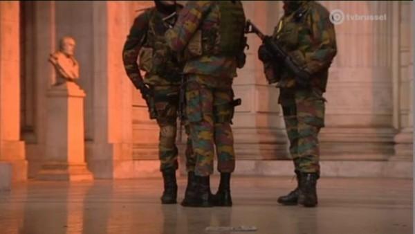 Raad van Marokkaanse Moskeeën wil samen demonstreren tegen terrorisme