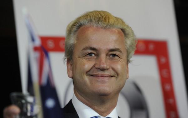 VVD'er Schaap: 'Wilders is erger dan Hitler'
