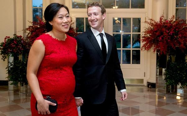 facebook geeft werknemers met pasgeboren kind 2 maanden betaald verlof
