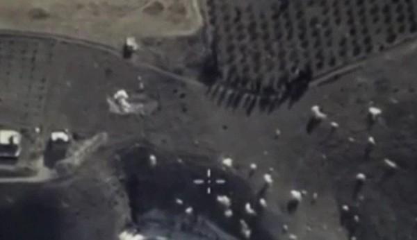 ISIS nog verder teruggedrongen