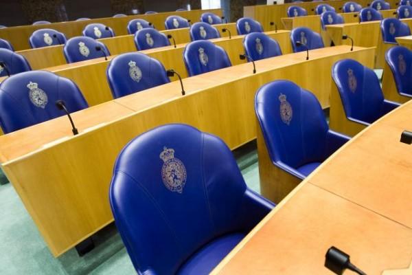 Nederlanders vinden politici onbetrouwbaar