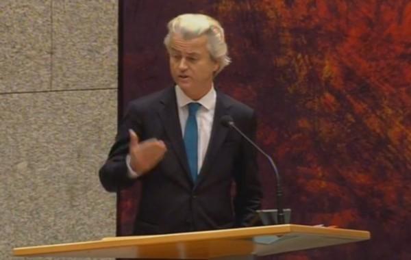 Geert Wilders: Kabinet trek de knip en geef de ouderen meer aow