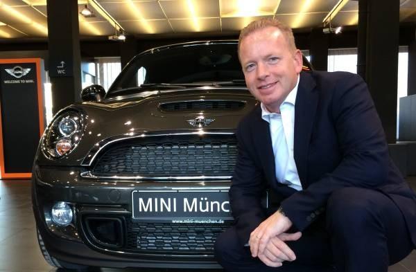 """BMW-Topman: """"Diesel blijft een van de schoonste aandrijvingen uit de sector"""""""