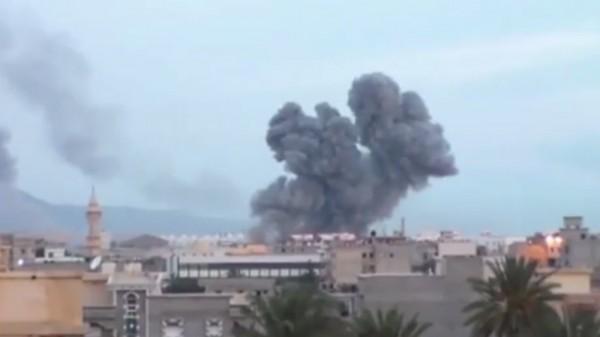 Libië wil luchtaanvallen op IS