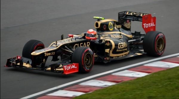 Renault definitief nieuwe eigenaar Lotus F1