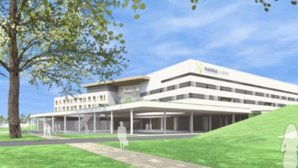 Grootschalige fraude bij nooit gebouwd ziekenhuis