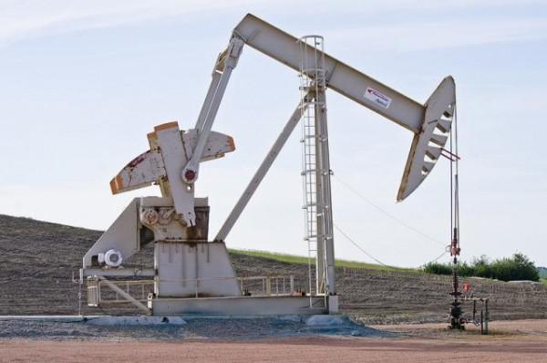 Amerikanen gaan olie-oorlog winnen