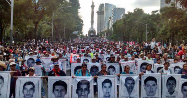 Arrestaties Mexico in zaak verdwijning studenten