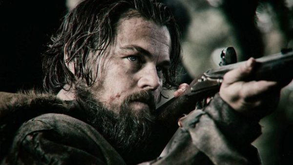 Leonardi DiCaprio pakt 3 Golden Globes met 'The Revenant'