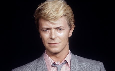 BREAKING: David Bowie dood