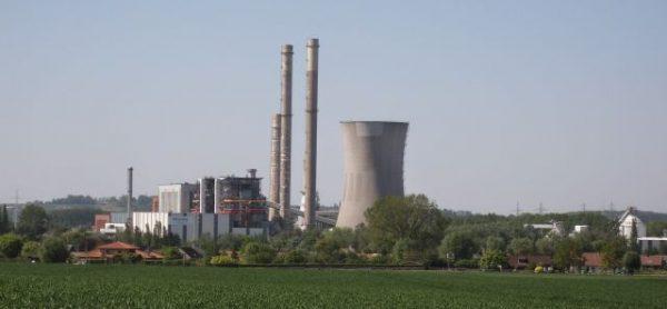 Belgie legt wederom kerncentrale stil.