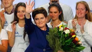 "Polen woedend op Brussel ""Bemoei je met je eigen zaken"""