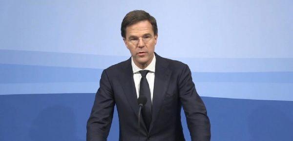 Rutte naar EU-consultatie in Meseberg