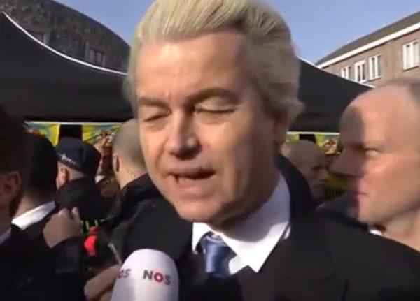 Wilders: Defensie wordt opleidingscentrum voor ISIS