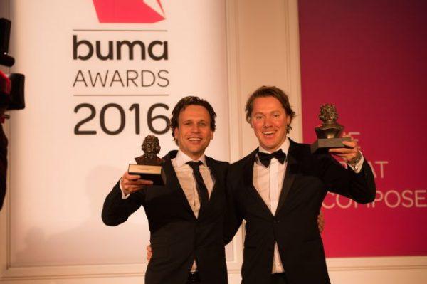 Buma Awards 2016. Verrassende winnaars, nieuwe categorieën