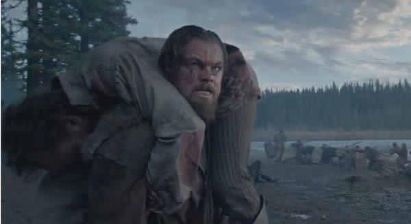 Leonardo Dicaprio heeft eindelijk zijn Oscar te pakken