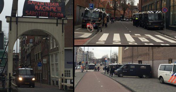 Column – Burgemeester Amsterdam is de grote winnaar van vandaag