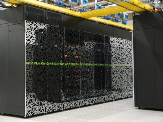 Verdere uitbreiding nationale Bull supercomputer in 2016