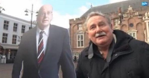 Haarlem ziet Fred Teeven niet zitten als burgemeester