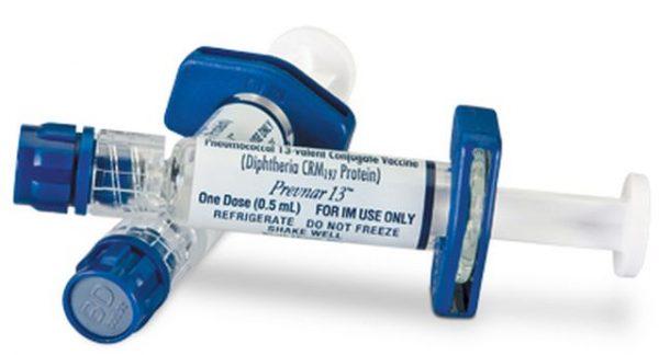 AzG vecht patent te duur longontstekingsvaccin aan