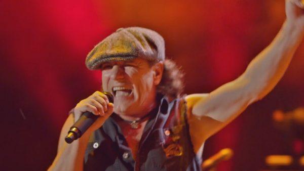 Doofheid Brain Johnson noopt AC/DC tot afzeggen Amerikaanse concerten