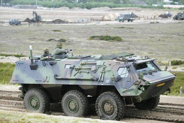Nederlandse leger komt geen meter meer vooruit