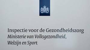 IGZ plaatst stichting Vanboeijen onder verscherpt toezicht.