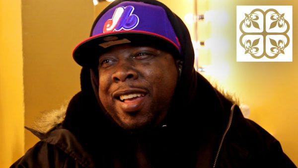 Rapper Phife Dawg overleden
