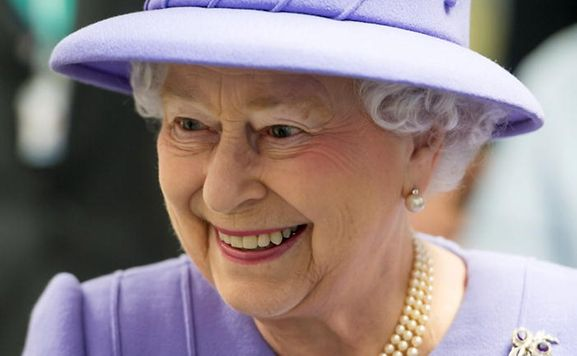 De Queen is pissed off om geruchten Brexit