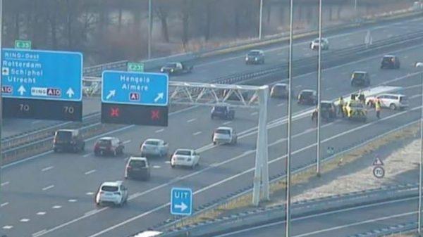 Nederlander kent amper de verkeersregels