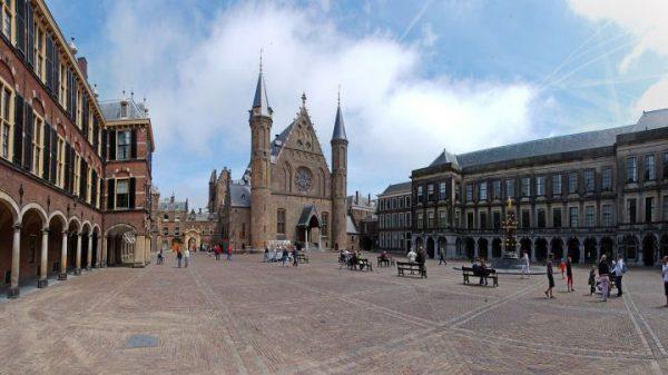Kabinet varianten renovatiemogelijkheden Binnenhof