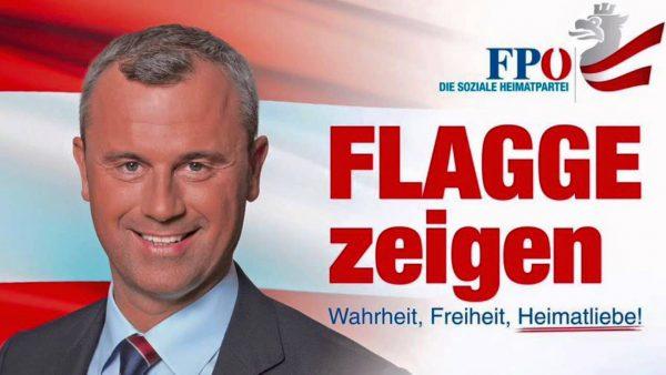 Fouten of fraude bij hertelling stemmen presidentsverkiezingen Oostenrijk
