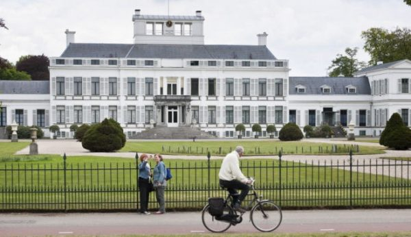 Op zoek naar nieuwe bestemming Paleis Soestdijk