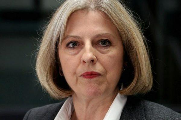 Britse premier Theresa May: 'Brexit gaat voor onrust zorgen'