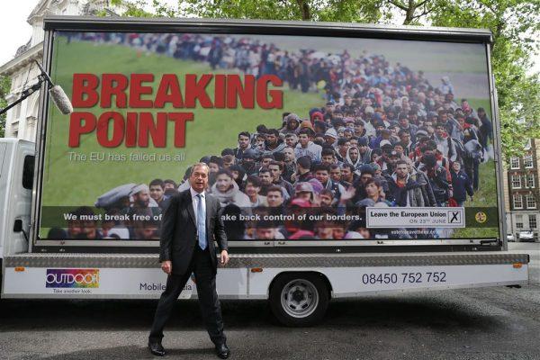 Brexit: 28000 Nederlanders moeten het land uit