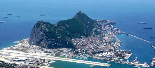 Ruzie Spanje en Groot-Brittanië om Gibraltar loopt weer verder op