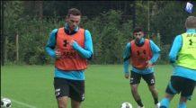 Janssen zag zich al bij Tottenham Hotspurs voetballen