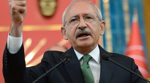 Turkse oppositie: ,er is een heksenjacht gaande'