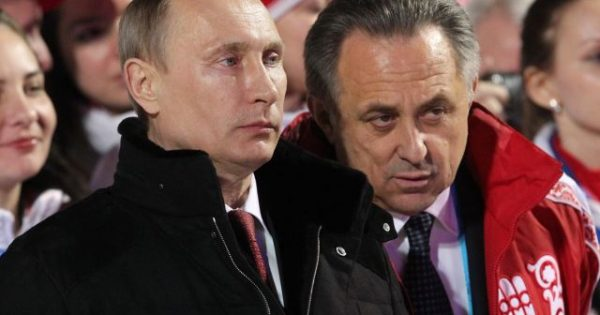 Rusland kruipt in slachtofferrol dopingaffaire Spelen