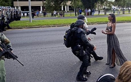 Jongeren Baton Rouge opgepakt, hadden plannen om aanslagen te plegen