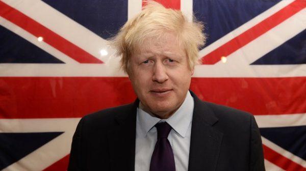 Net minister en nu jaagt Boris Johnson de EU-landen al tegen zich in het harnas