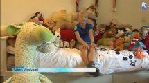 COA stuurt jongens met knuffels weg, 'geen interesse'