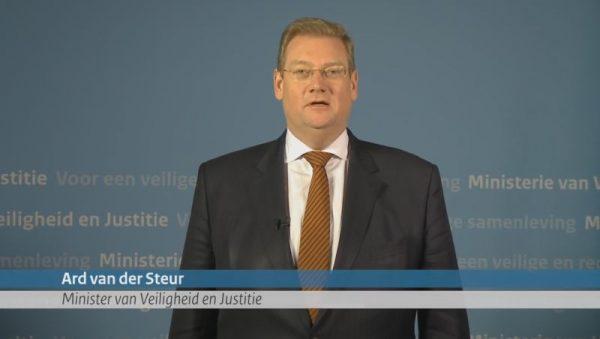 Mediators zijn blij met indiening van Wetsontwerp van Van der Steur