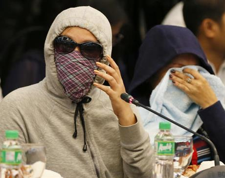 Filipijnse ambtenaren zwakken dreigement verlaten VN alweer af