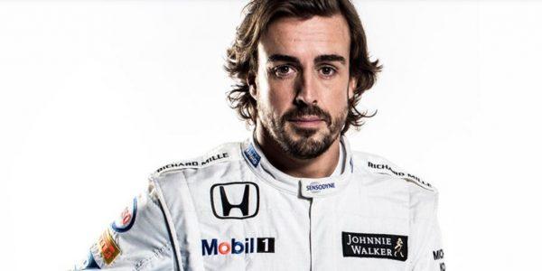 Fernando Alonso 35 plaatsen straf…