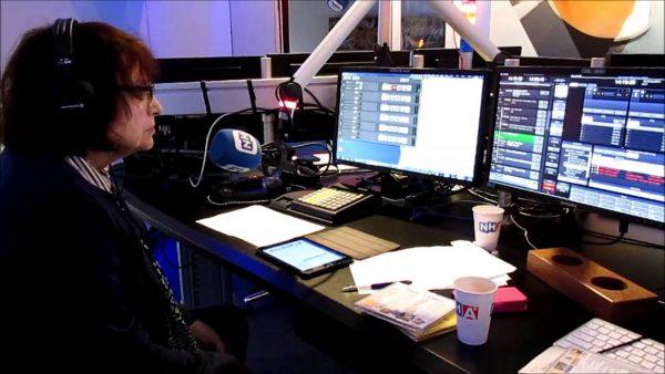 Radio-icoon Anne van Egmond stopt na 19 jaar bij NH